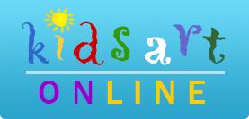 kids art online